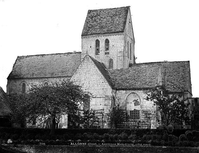 Maladrerie , Durand, Eugène (photographe),