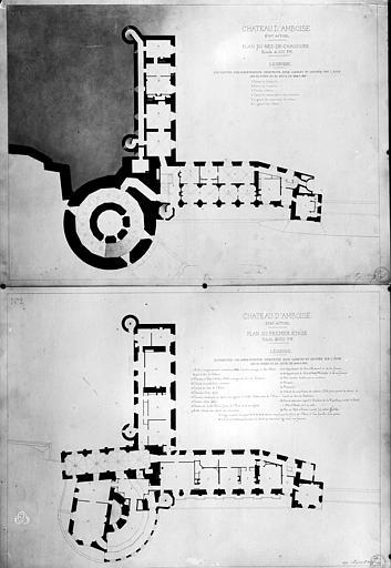 Château Plan, Mieusement, Médéric (photographe),
