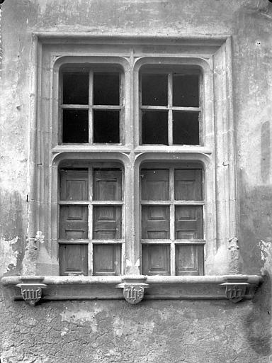 Maison Fenêtre Renaissance, Jarron (photographe),