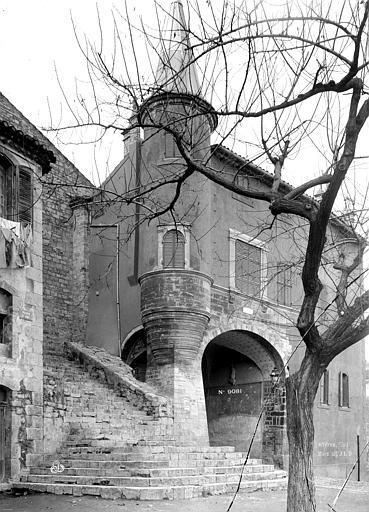 Maison , Durand, Eugène (photographe),