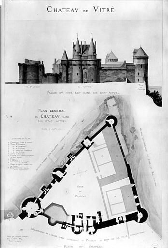 Château , Mieusement, Médéric (photographe),