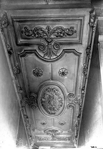 Hôtel Béthune-Sully , Durand, Eugène (photographe),