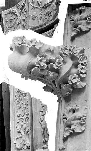 Cathédrale Saint-Pierre , Mieusement, Médéric (photographe), 75 ; Paris 16 ; Palais de Chaillot (Trocadéro) ; Musée de sculpture comparée, Musée des Monuments français