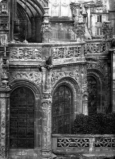 Eglise Saint-Pierre Détails, Durand, Eugène (photographe),