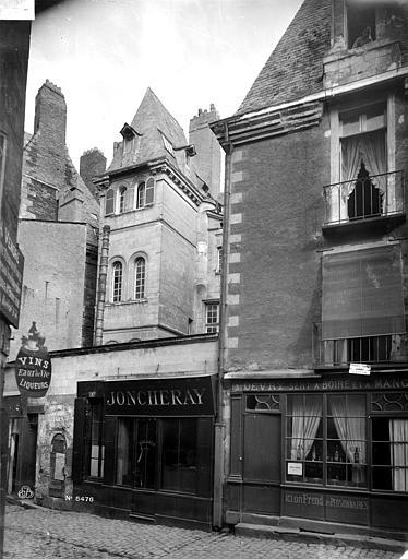 Maison , Carlier (photographe),