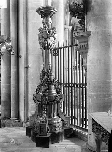 Eglise de Saint-Etienne-le-Vieux (ancienne) , Durand, Jean-Eugène (photographe),
