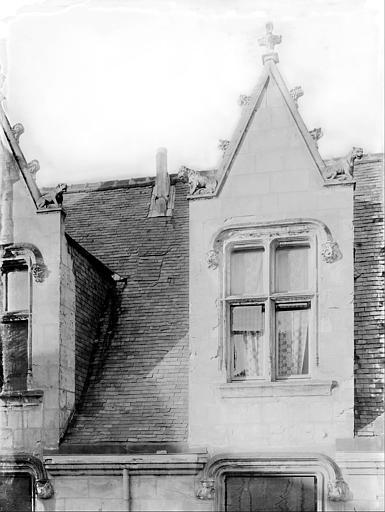 Hôtel du 15e Lucarne, Durand, Jean-Eugène (photographe),