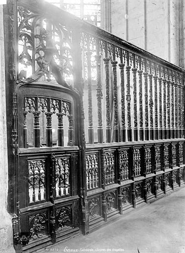 Cathédrale Notre-Dame , Mieusement, Médéric (photographe),