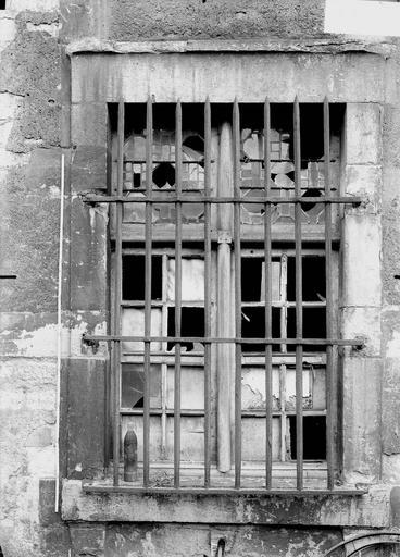 Maison Fenêtre, Verneau, G.,