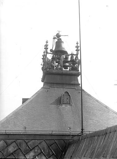 Cathédrale Notre-Dame Carillon, Lajoie, Abel,