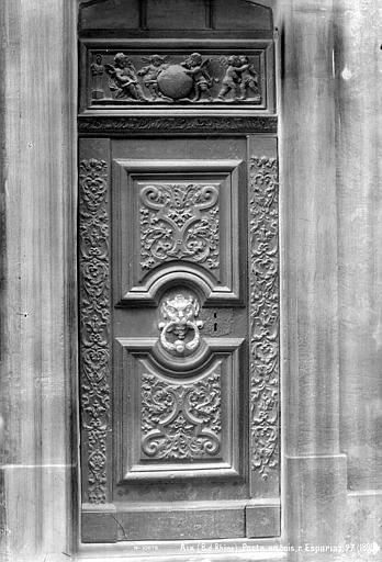 Maison Porte, Mieusement, Médéric (photographe),