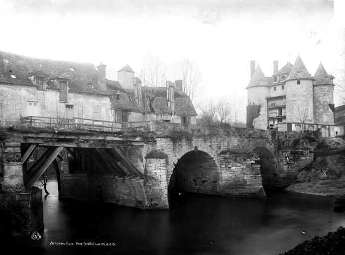 Pont , Durand, Eugène (photographe),