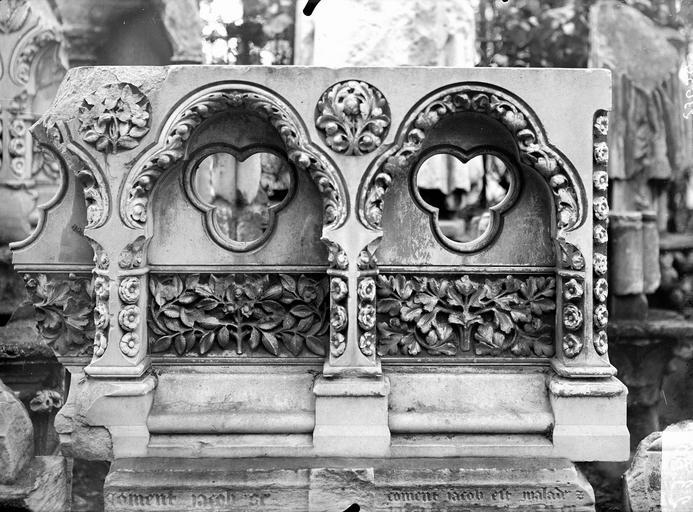 Cathédrale Notre-Dame , Service photographique,