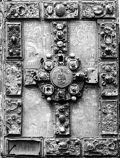 Cathédrale , Mieusement, Médéric (photographe),