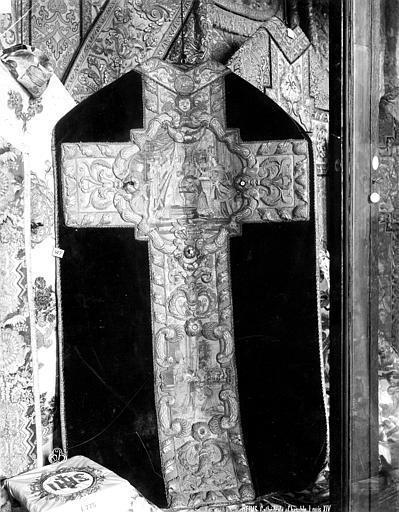 Cathédrale Notre-Dame , Robert, Paul (photographe),