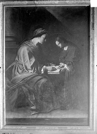Hospice Sainte-Anne (ancien) , Gossin (photographe),