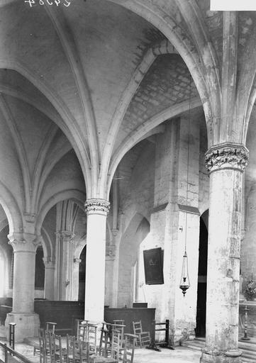 Eglise , Heuzé, Y.,