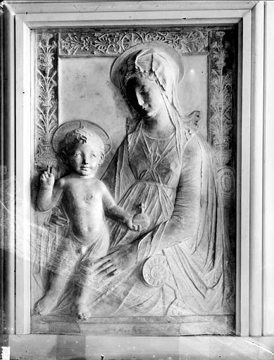 Cathédrale Saint-Front Clocher, détail, Mieusement, Médéric (photographe),