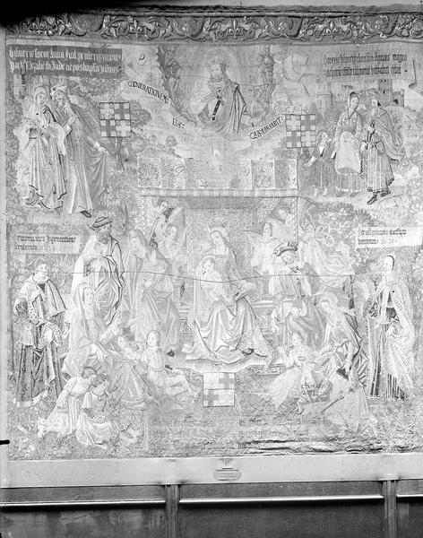 Cathédrale Notre-Dame , Durand, Eugène (photographe),