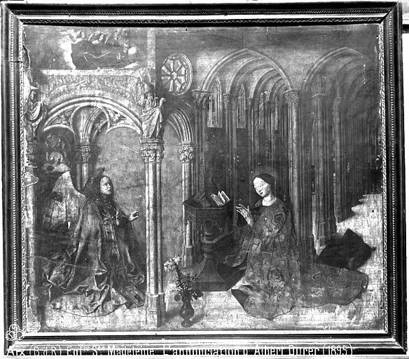 Eglise de la Madeleine , Mieusement, Médéric (photographe),