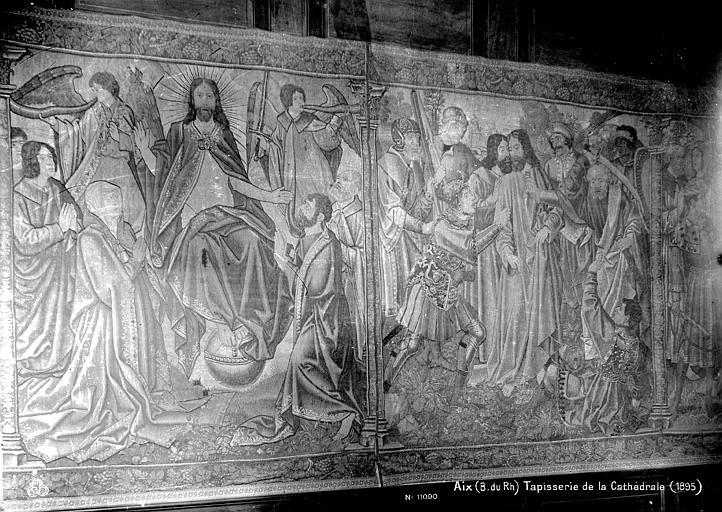 Archevêché (ancien) , Mieusement, Médéric (photographe),