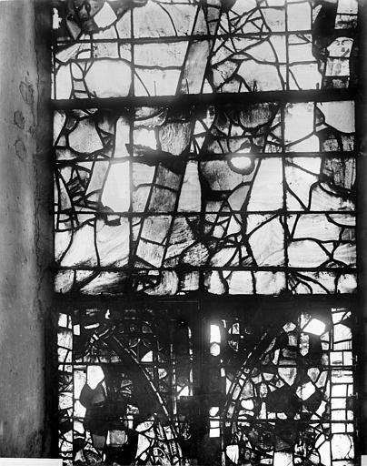 Cathédrale Saint-Maurice Vitrail, ,