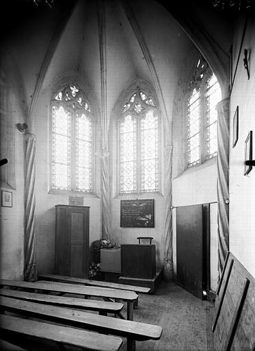 Eglise Chapelle seigneuriale, Service photographique,