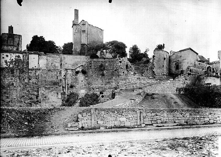 Remparts , Service photographique,