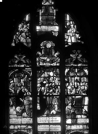 Eglise Verrières, ,