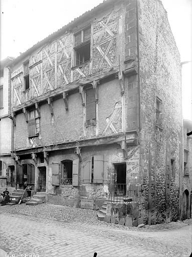 Maison Vue d'ensemble, Jarron (photographe),