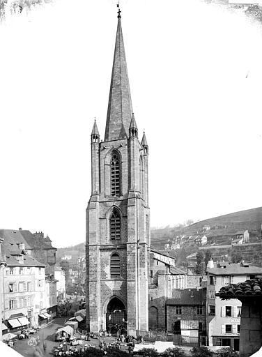 Cathédrale Saint-Martin Ensemble ouest, Mieusement, Médéric (photographe),