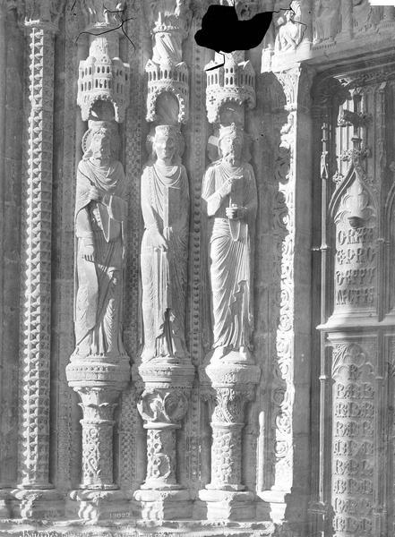 Cathédrale Notre-Dame Salle capitulaire, Mieusement, Médéric (photographe),