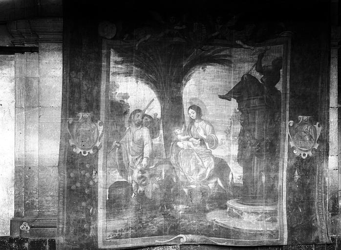 Hôtel-Dieu (ancien) , Robert, Paul (photographe),