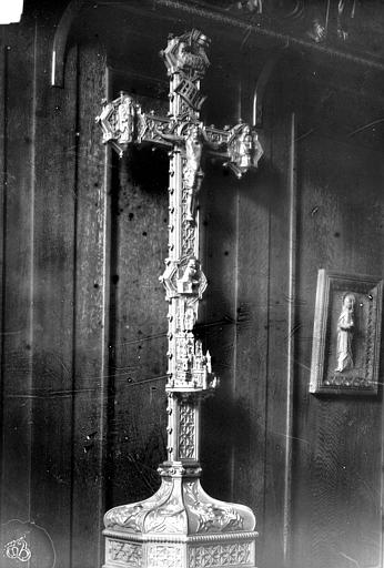 Abbaye (ancienne) , Robert, Paul (photographe),