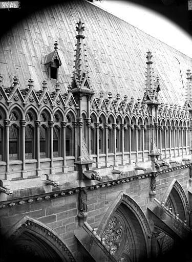 Cathédrale Notre-Dame Galerie Millet, Lajoie, Abel,