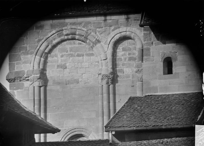 Eglise Notre-Dame Arcature, Durand, Georges (photographe à Amiens),