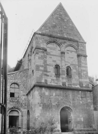 Eglise Notre-Dame Façade, Durand, Georges (photographe à Amiens),