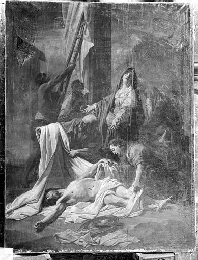 Cathédrale , Gossin (photographe),