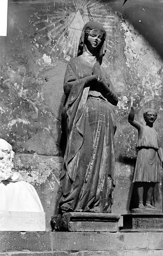 Eglise , Enlart, Camille (historien),
