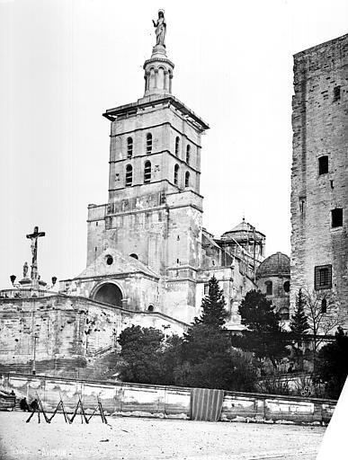Cathédrale Notre-Dame-des-Dons Ensemble ouest, Mieusement, Médéric (photographe),