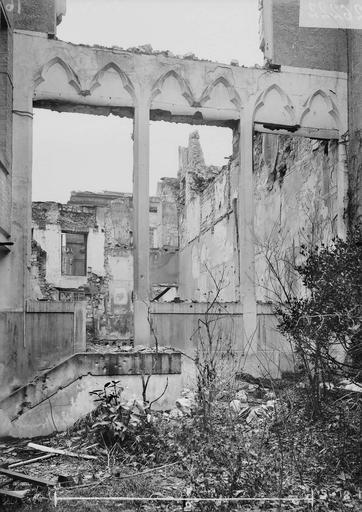 Maison Arcature, Verneau, G.,