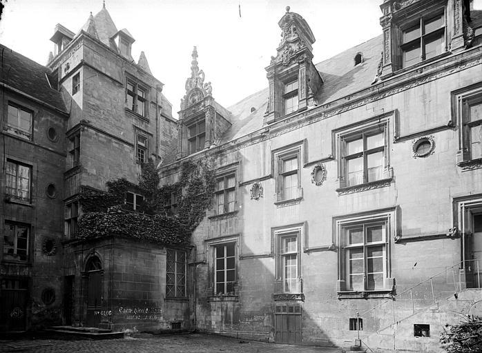 Maisons , Durand, Eugène (photographe),
