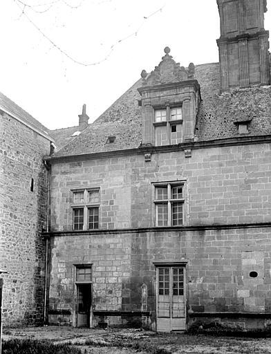 Petit Séminaire (ancien), Hôtel Renaissance dit La Labenche , Chaine, Henri (architecte),