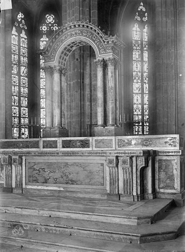 Cathédrale Saint-Etienne , ,