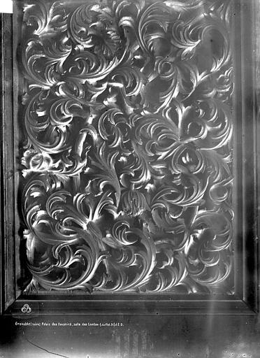 Palais des Dauphins (ancien) , Durand, Eugène (photographe),