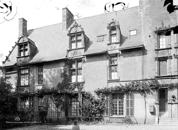 Ecole Normale , Durand, Eugène (photographe),