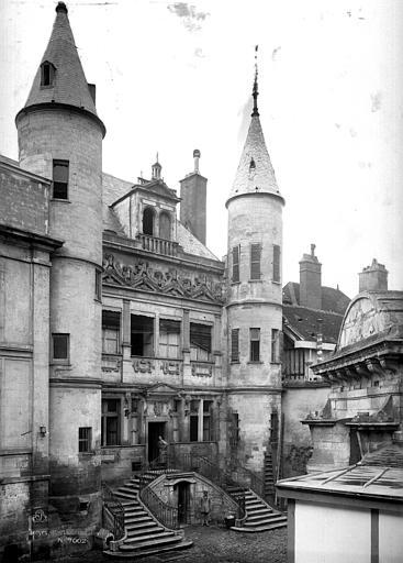 Hôtel de Vauluisant , Durand, Eugène (photographe),