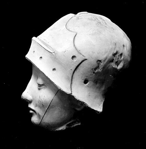 Musée , Enlart, Camille (historien), 75 ; Paris 16 ; Palais de Chaillot (Trocadéro) ; Musée de Sculpture comparée, musée des Monuments français