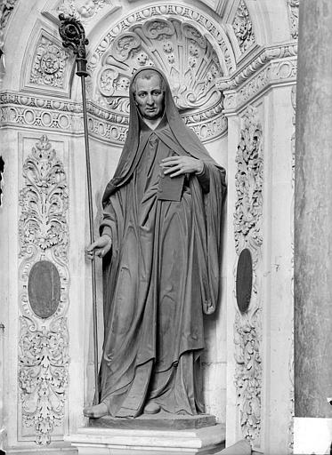 Cathédrale Saint-Pierre , Heuzé, Henri (photographe),