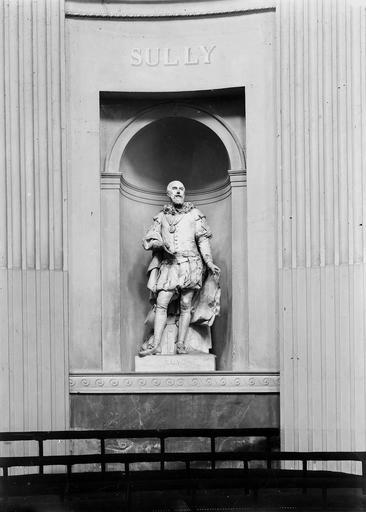 Palais de l'Institut , Durand, Eugène (photographe),